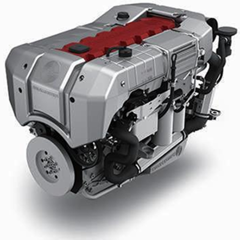 SE 6缸发动机系列!''