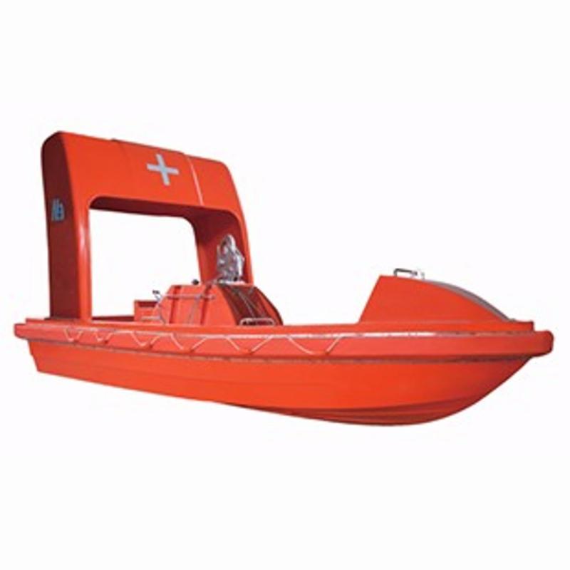 高速救助艇!''