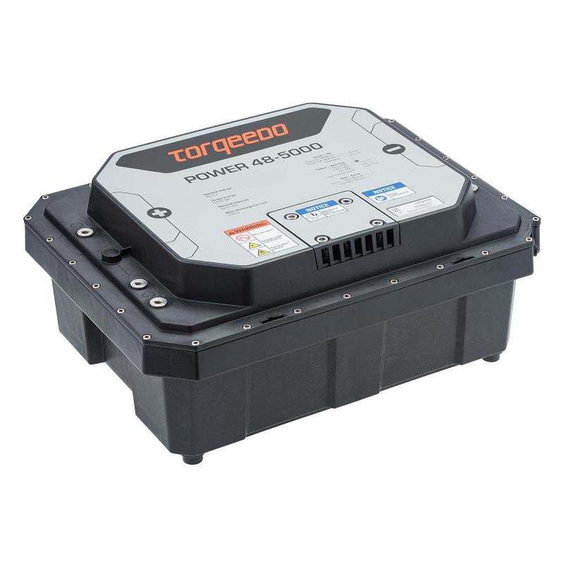 Power 48-5000锂电池!''