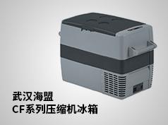 CF系列压缩机冰箱CoolFreeze CF 40