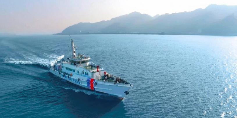 公务船防污染监管难点分析及建议